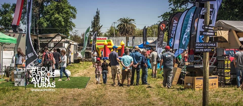Go Fest Chile 1