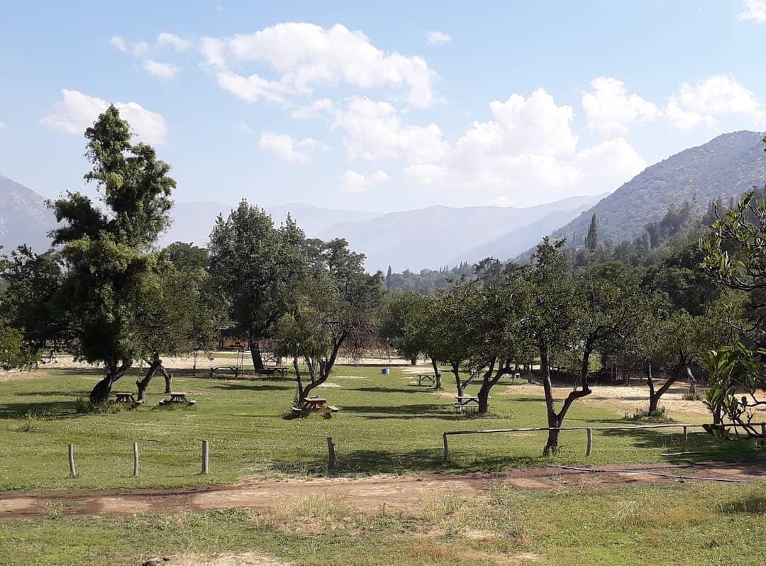 Villa Los Duendes