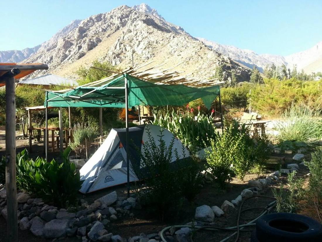 Camping La Chakra