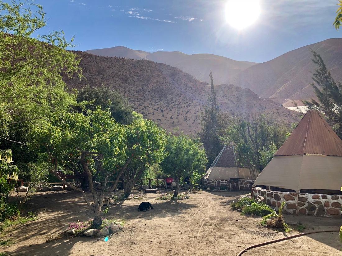 Valle Paraíso