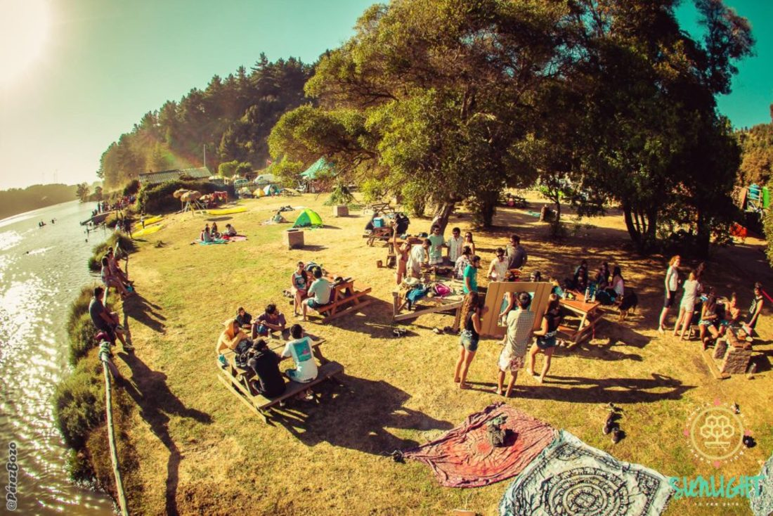 Camping Millaco