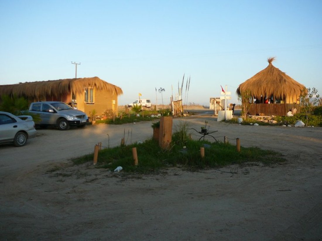 Camping Conrado