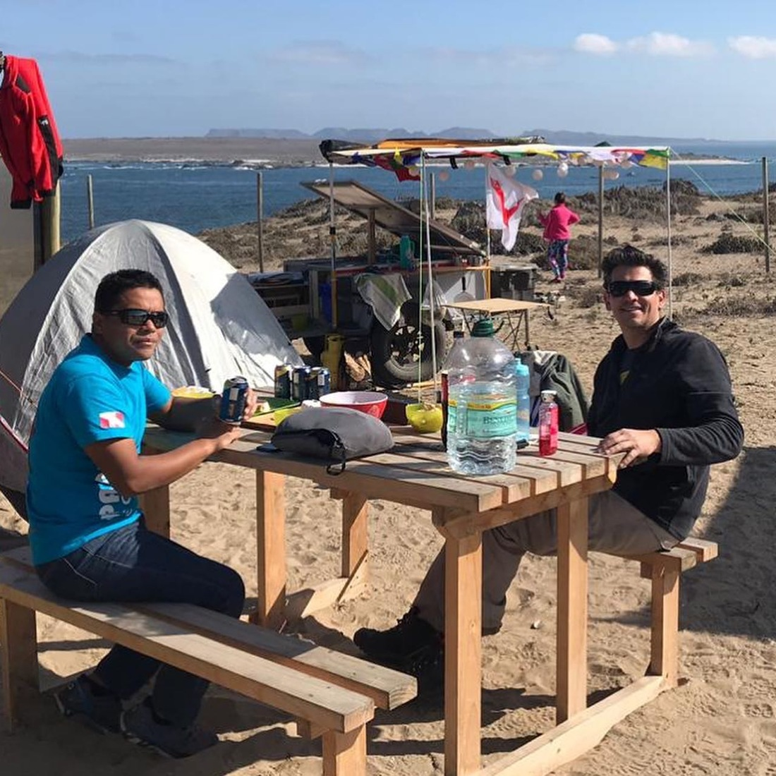 Punta Lodge