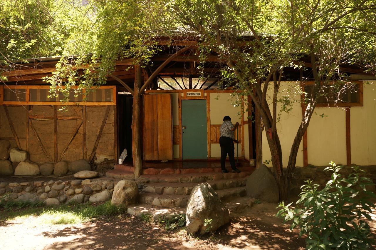 mejores campings cerca de Santiago